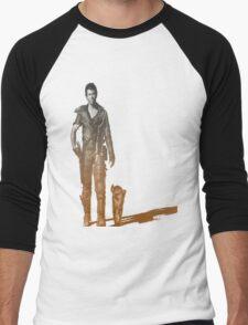 Mad Max Road warrior Men's Baseball ¾ T-Shirt