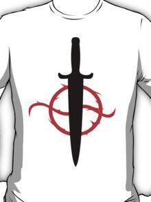 Cale Tattoo Titan A.E. T-Shirt