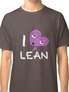 I love lean Classic T-Shirt