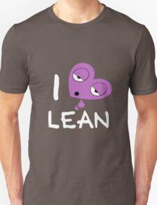 I love lean T-Shirt