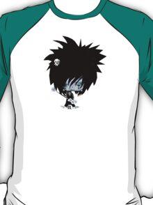 Goth Girl ROX Star TShirt T-Shirt