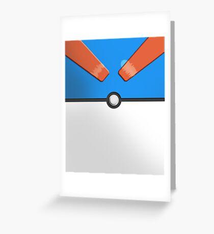 Greatball! Greeting Card
