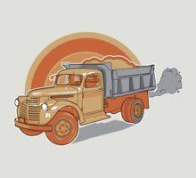 truck by mishiko