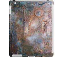 And So It Is iPad Case/Skin