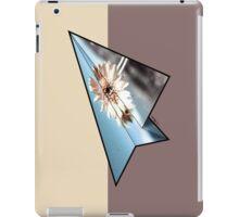 Paper Airplane 33 iPad Case/Skin