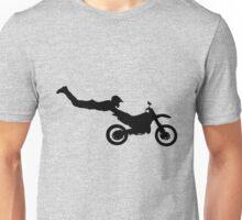 Motocross Unisex T-Shirt
