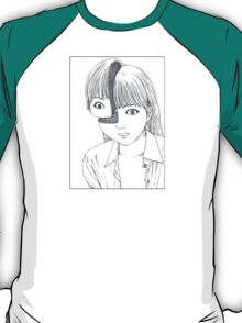 Shintaro – Where is My Mind? (Variant) T-Shirt