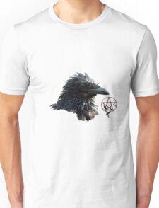 """Raven Lord""  T-Shirt Unisex T-Shirt"