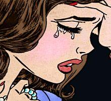 Sad by stockholm
