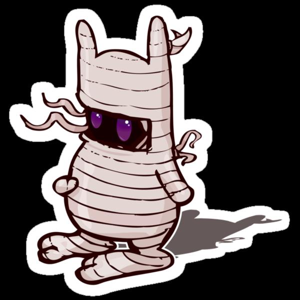 TP Mummy by o0OdemocrazyO0o