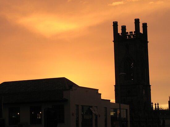 St Luke's Church by KMorral