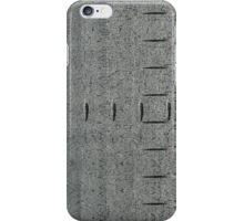 Gray Matter iPhone Case/Skin