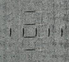 Gray Matter Sticker