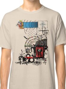 Life can be Full Classic T-Shirt