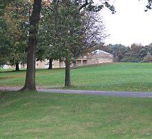 heaton park house by carol oakes