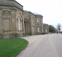heaton park hall two by carol oakes