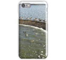Spoilers of the Spillway iPhone Case/Skin