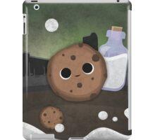 Midnight cookie iPad Case/Skin