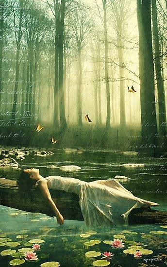 Remembering How To Breathe... by myoriginalsin