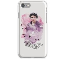 Mary Margaret;  iPhone Case/Skin