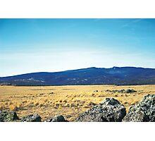 Arizona High Country Photographic Print