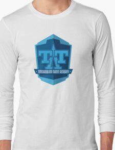 Tomorrowland Transit Authority - Peoplemover Long Sleeve T-Shirt