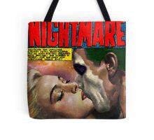 Kiss of the Joker Tote Bag