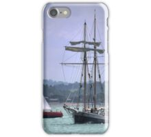 Two for the price of One. iPhone Case/Skin