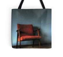 'The chair' Tote Bag