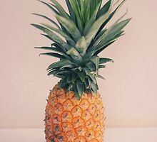 Pineapple! by chiemi