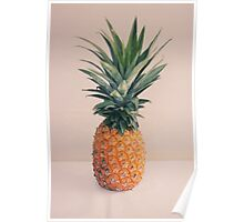 Pineapple! Poster