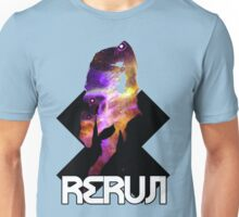 Reruns. Unisex T-Shirt
