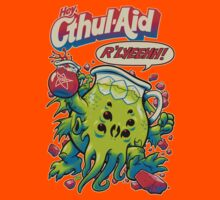 CTHUL-AID Kids Clothes