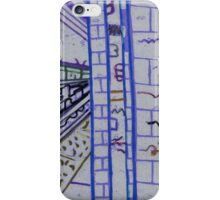 g train iPhone Case/Skin