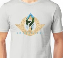 In Form Unisex T-Shirt