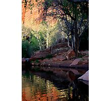 Arizona Reflections Photographic Print