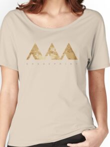 Crown of the Horizon Women's Relaxed Fit T-Shirt