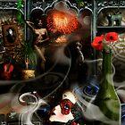 Jokers Gin by Mark Devas