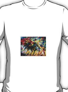 Corrida — Buy Now Link - www.etsy.com/listing/221800940 T-Shirt