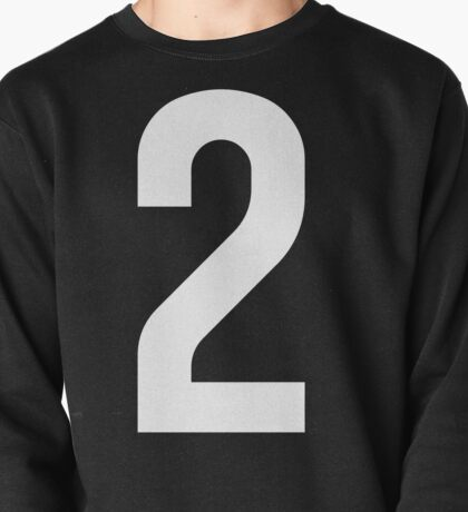 2 (HYPE) Pullover