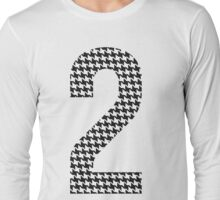 [2] HYPE [2015] Long Sleeve T-Shirt
