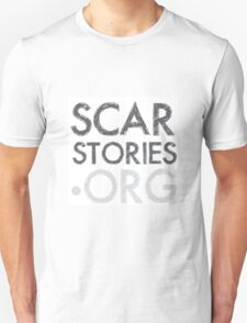 scarstories.org Scar Stories T-Shirt