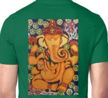 Ganesha- Elephant Power Unisex T-Shirt