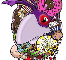 Viva Pinata - Crowla Collage! by JJJericho
