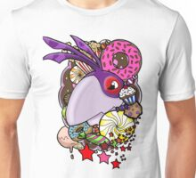 Viva Pinata - Crowla Collage! Unisex T-Shirt