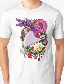 Viva Pinata - Crowla Collage! T-Shirt