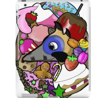 Viva Pinata - Jaykle Collage! iPad Case/Skin