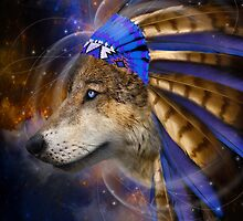 Fight For What You Love (Chief of Dreams: Wolf)  by soaringanchor