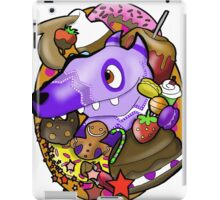 Viva Pinata - Mallowolf Collage! iPad Case/Skin