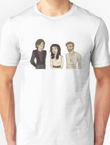 Prequels Trio T-Shirt
